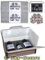 Jungle Juice Aroma Box