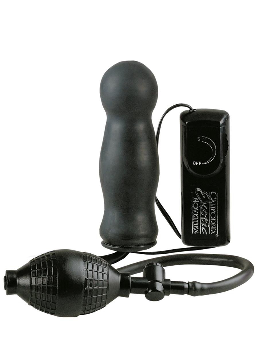 Inflatable Latex Probe
