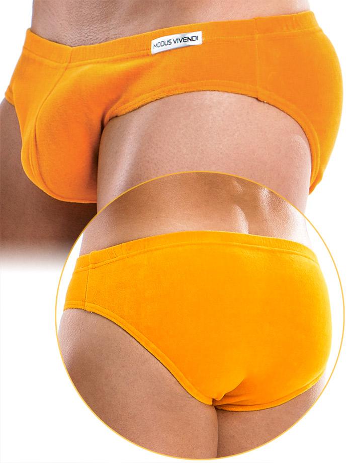 Modus Vivendi - Candy Brief Yellow