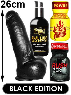 BLACK PORNOSTAR PACK AIDEN
