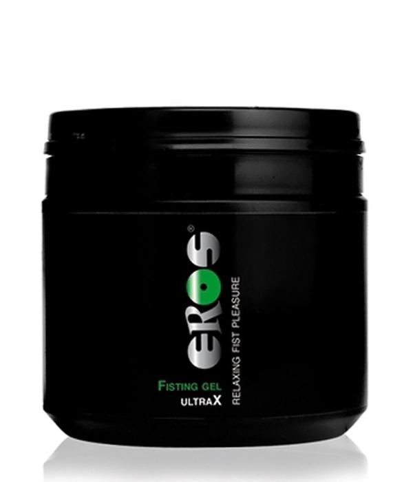 Eros Fisting Gel UltraX 500 ml
