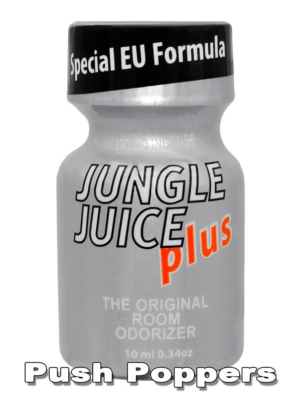 JUNGLE JUICE PLUS EU FORMULA