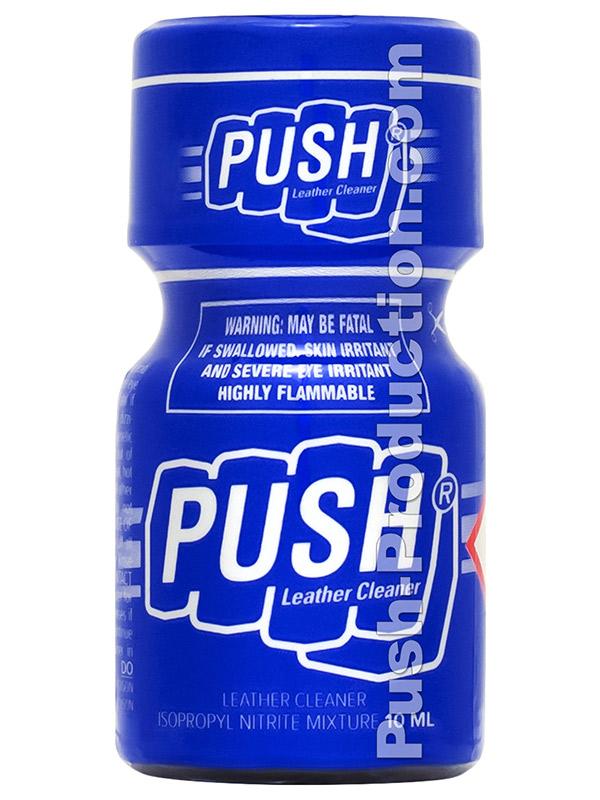 PUSH INCENSE