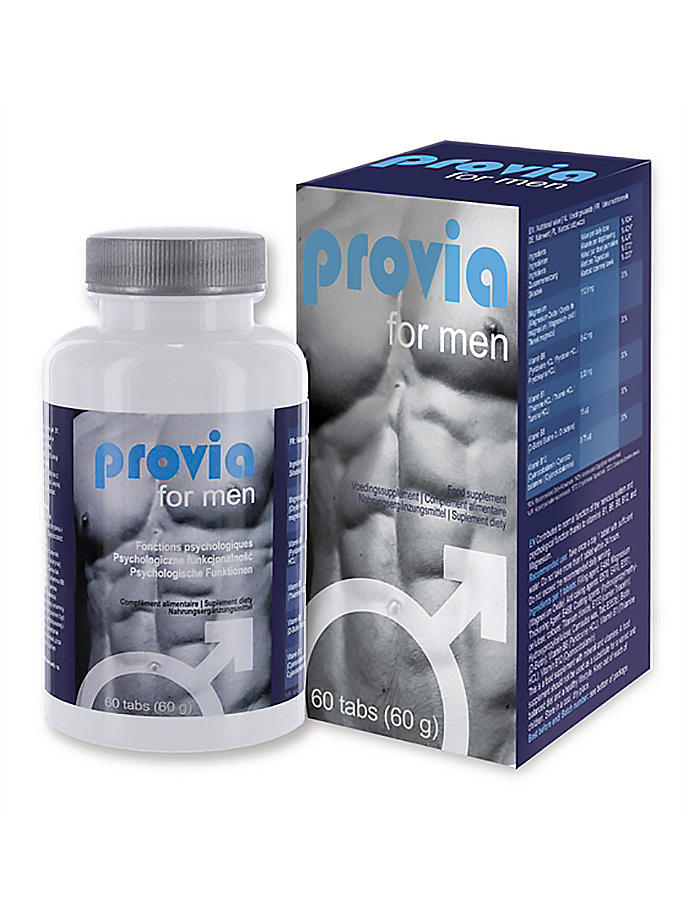 Provia for Men 60 Tabletten