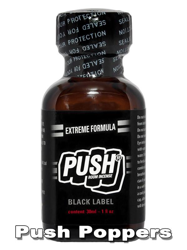 PUSH BLACK LABEL big