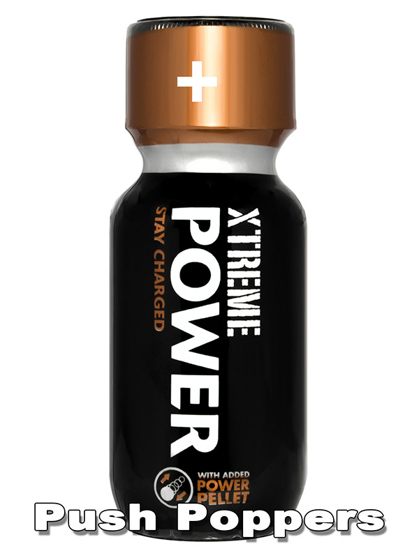 XTREME POWER BIG