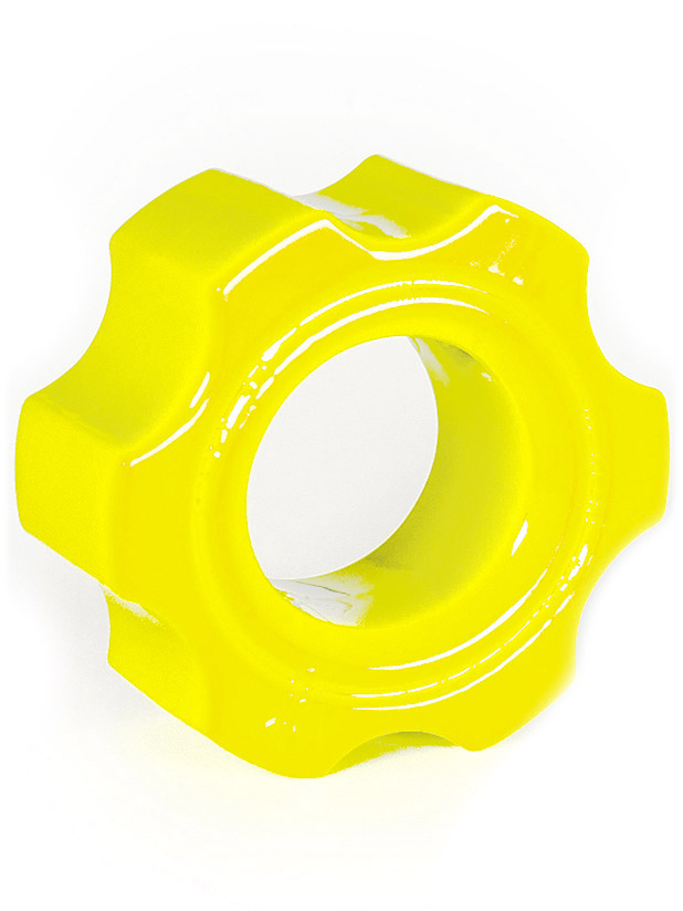 ZIZI Jet Cockring Yellow