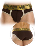 Modus Vivendi - Earth Brief - Braun