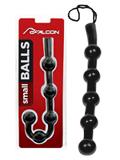 Falcon Balls - schwarz - small